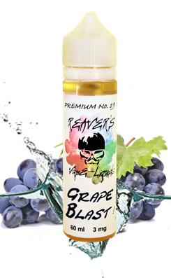 GrapeBlast !! with background pics