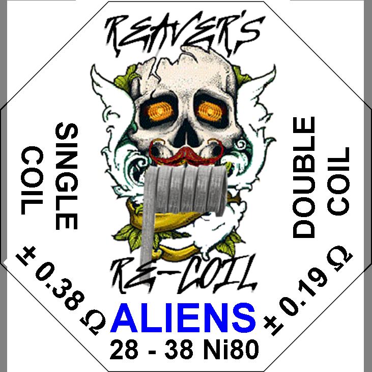 aliens 28_3_38 Ni80 label